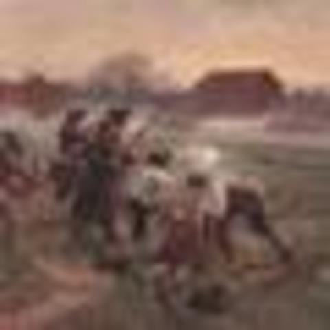 Lexington and Concord (Part 1)