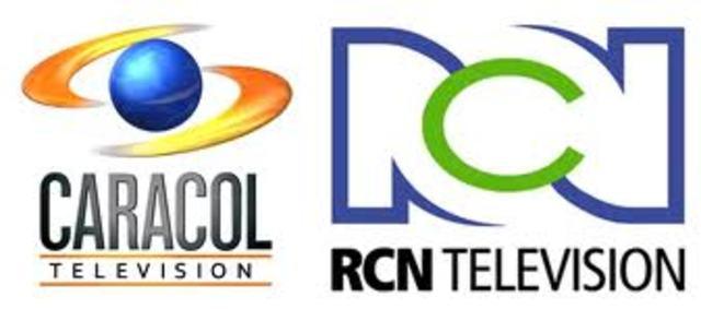 CANALES PRIVADOS DE TV