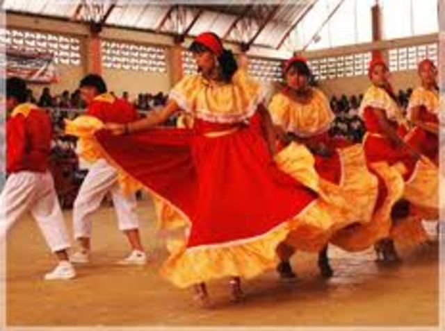 Tradiciones de Naranjito