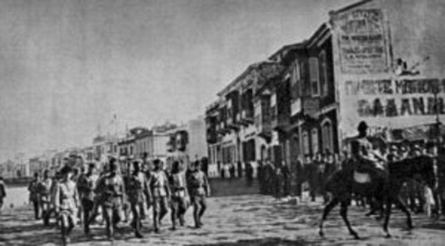 Turskish War of Independance