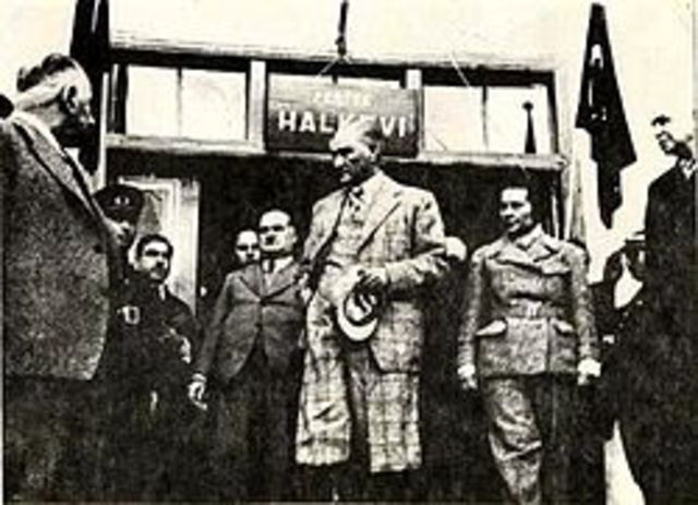 Dersim Rebellion
