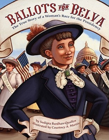 Belva Lockwood and the Presidential Election