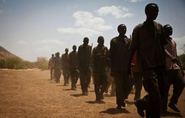 2nd Civil War in Sudan1