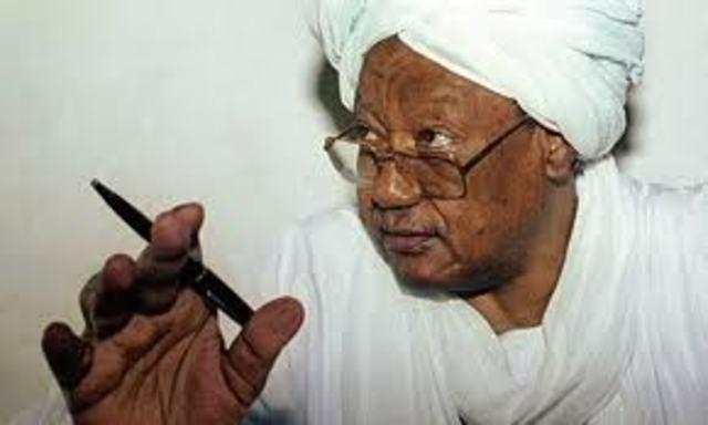 Nimeiri Becomes President in Sudan