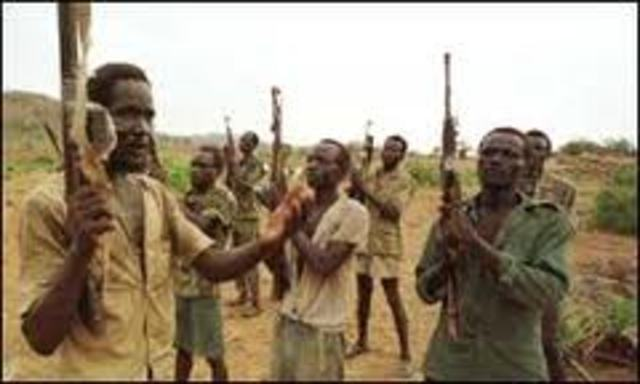 1st Civil War in Sudan1
