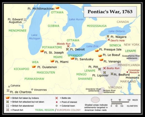 Pontiac's War No. 2