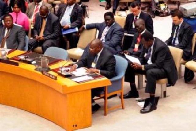 South Sudan became independent