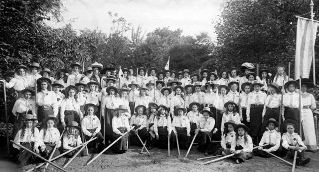 American Group of Girl Guides