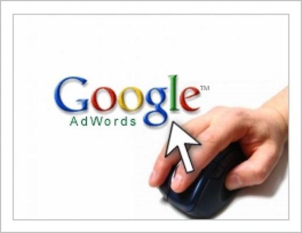 Google presentó AdWords