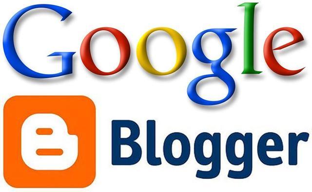 blogs Blogger.