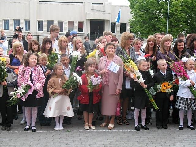Lasnamäe Vene Gümnaasium