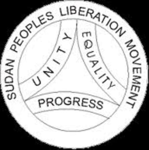 SPLM/A is created