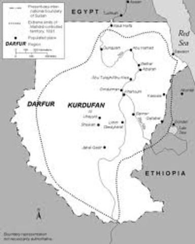 End of Turko-Egyptian Rule