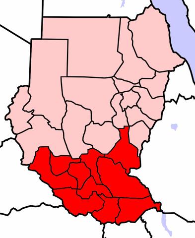Britain's Southern Policy in Sudan