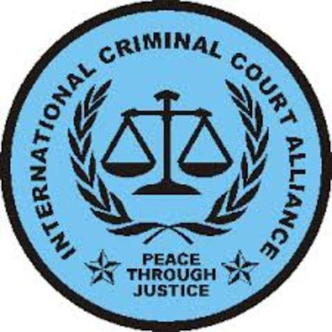 ICC Declares Genocide