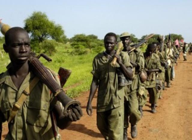Start of 2nd Civil War in Sudan