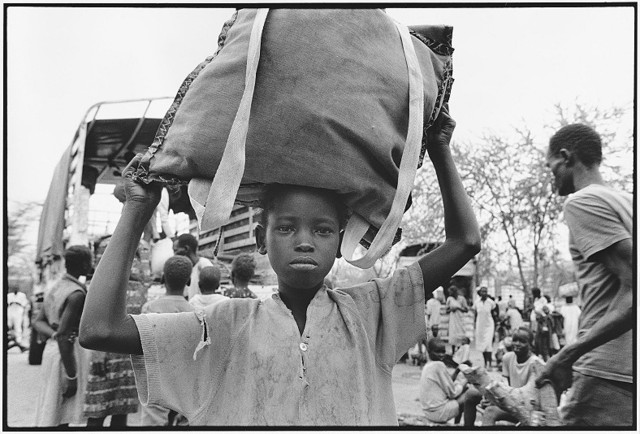Start of 1st Civil War in Sudan