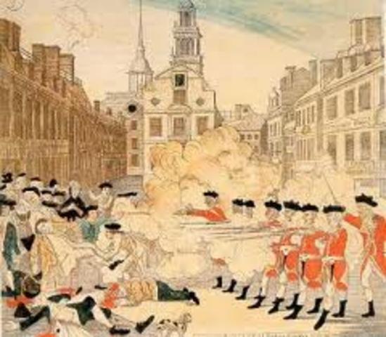 Boston Massarce