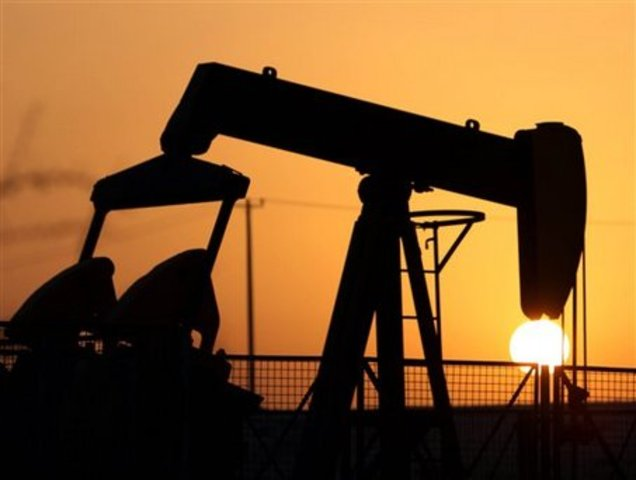 Oil first discovered in Southern Sudan