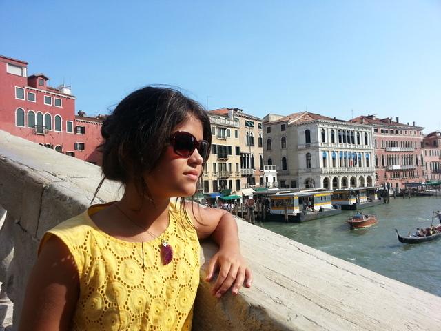 Viagem á Itália (Luísa X)