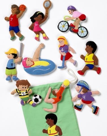 Adolescent Activities
