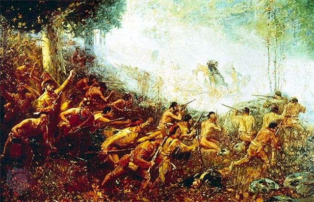French and Indian War-b