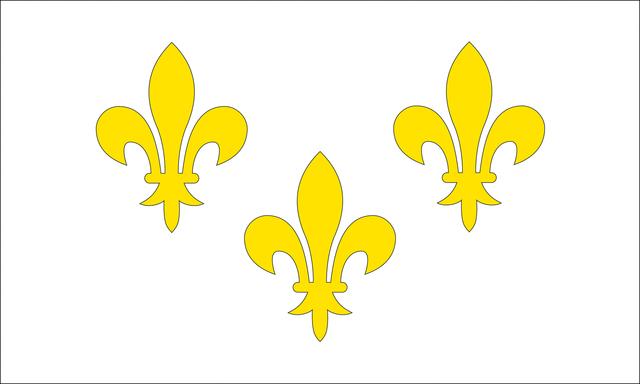 Autonomy of New France