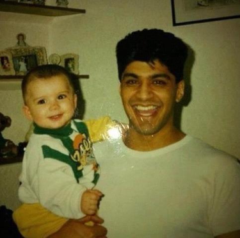 Zayn Javaad Malik was born