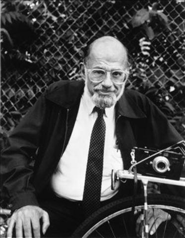 Allen Ginsberg