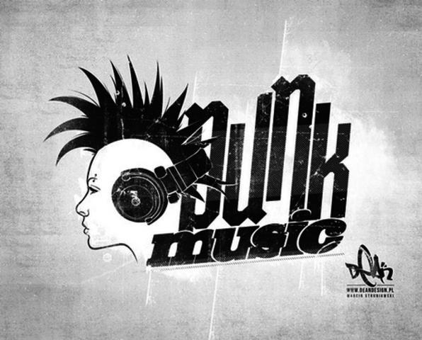 Punk Music