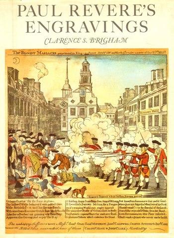 The Boston Massacre 3