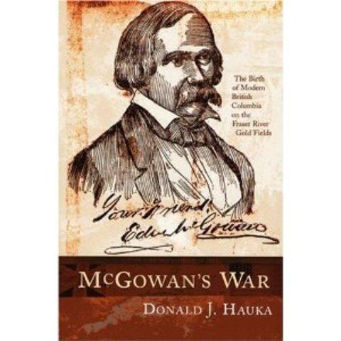McGowan's war