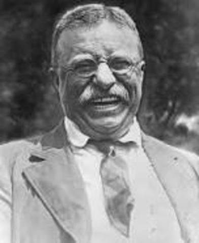 Thomas Roosevelt