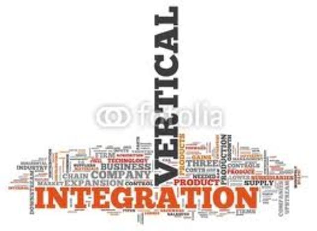 Vertical Intergration
