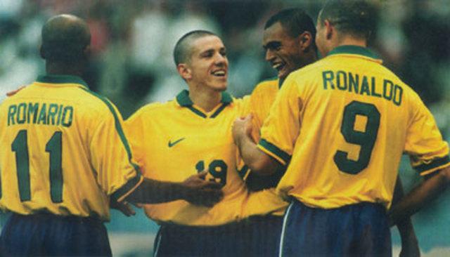 Copa FIFA Confederaciones 1997