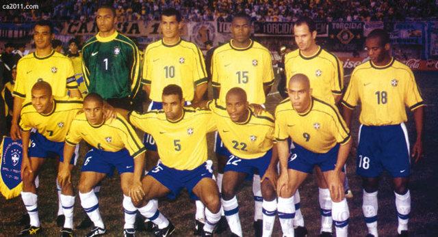 Copa América 1999