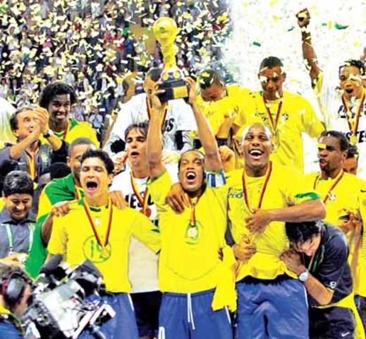 Copa FIFA Confederaciones 2005