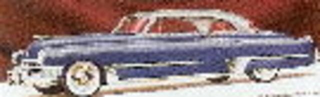 Cadillac - $1,949