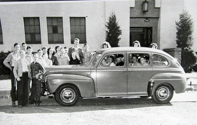Driver's Education in High Schools