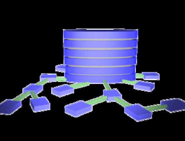 CODASYL-IDS   Estructura en red