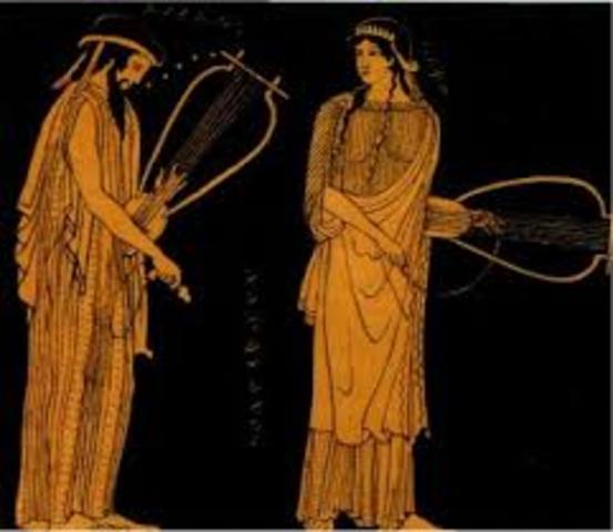 Musica griega