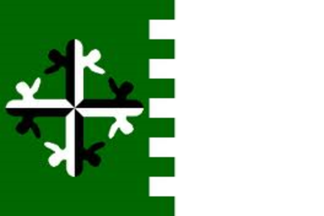 Simbolismo de la bandera.
