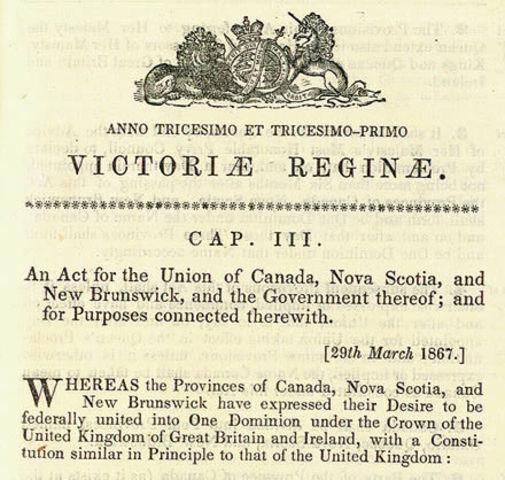 Federal vs. Provincial