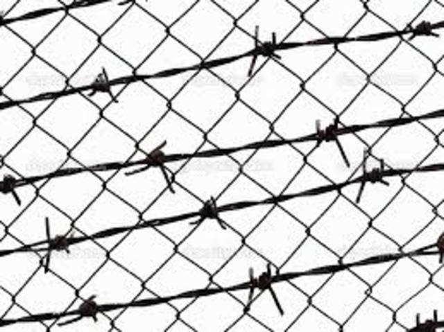 Invention Of Barbed Wire