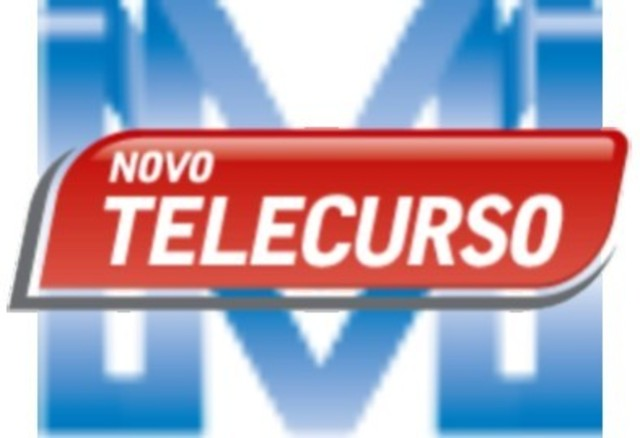 Telecurso da Fundação Roberto Marinho