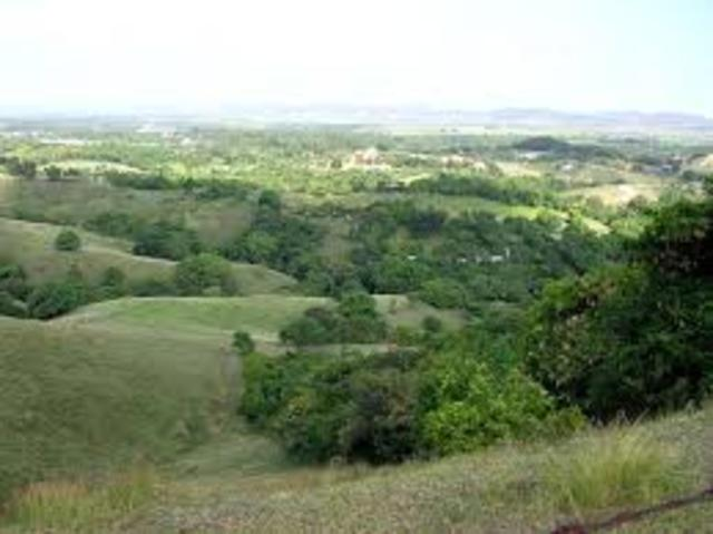 Zona geogrefica de Lajas