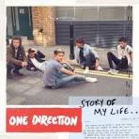 Story of my Life came out