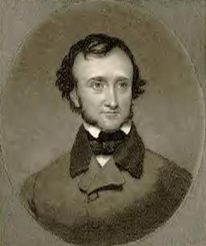 Poe's older brother dies
