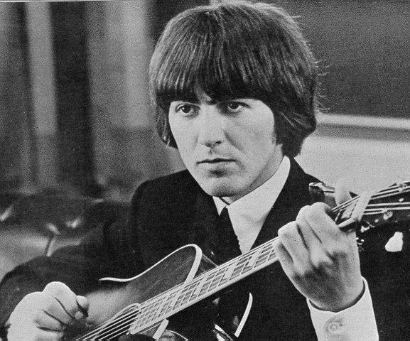 Morte de ex-Beatles George Harrison