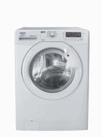 Lavadora padre Ana
